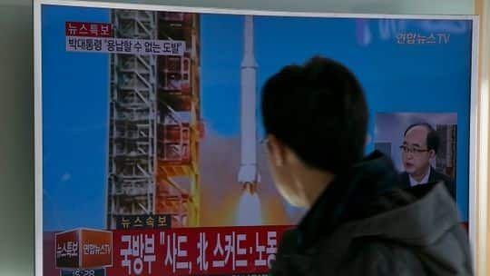 UN Security Council condemns North Korean long-range missile...: UN Security Council condemns North Korean long-range missile… #NorthKorea