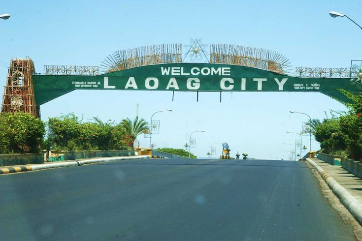 A fabulous place to spend an unforgettable vacation, an exotic location where you will be able to explore new sensations and amazing touristic attractions, the City of Laoag is the capital of  Ilocos Norte, a beautiful Asian province located in the Philippines.