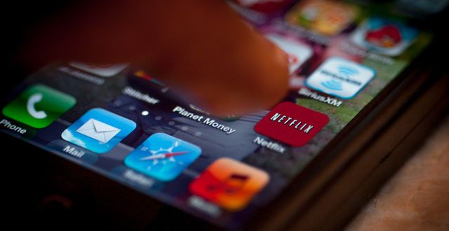 Useful insight on iPhone, Netflix and Android app