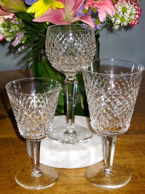 78 Best German And Other Lead Crystal Images On Pinterest Crystal Glassware Cut Glass And