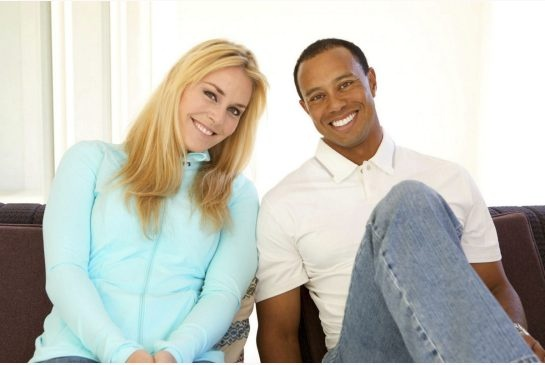 Tiger Woods, Lindsey Vonn officially dating