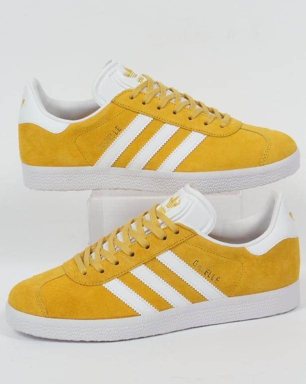 Afbeeldingsresultaat voor adidas yellow