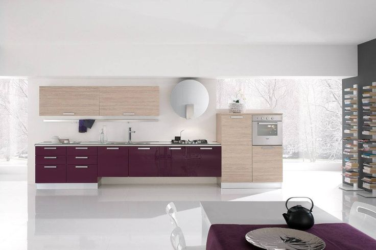 Spar Valencia Line: every angle studied in detail to surprise in design, each component is at most of its functionality and practicality. http://www.spar.it/sp/it/arredamento/cucine-val-42.3sp?cts=cucine_moderne_valencia