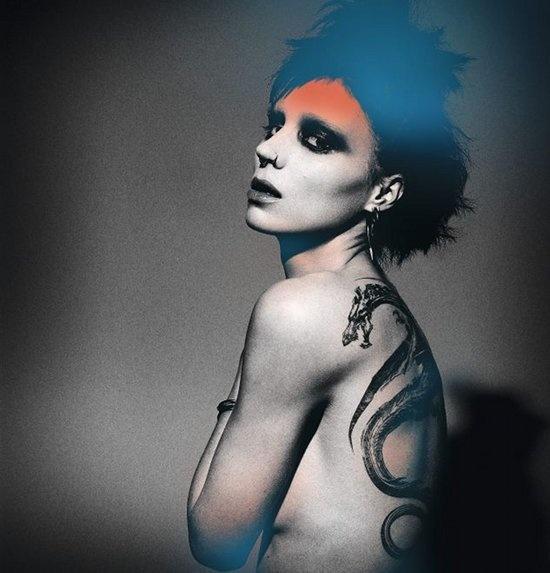 Rooney Mara