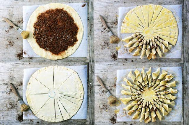 LA TARTE SOLEIL, LA NOUVELLE TENDANCE FOOD DE LA RENTRÉE