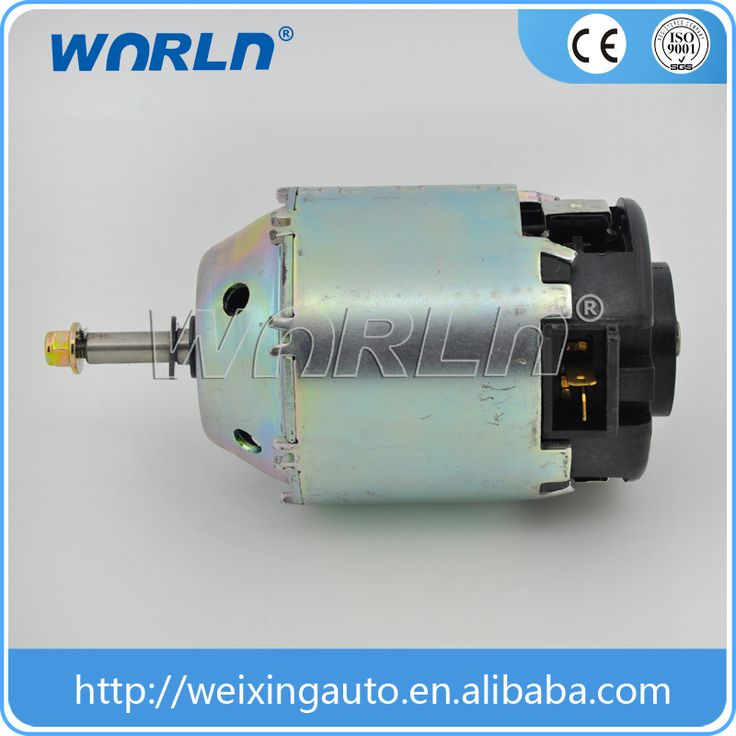 12V AUTO AC FAN MOTOR FOR SUNNY 03-/NISSAN X-TRIL T30/T31 CCW 27226-EA010 CAX-2137 / 27225-8H310 / 27225-9H60B