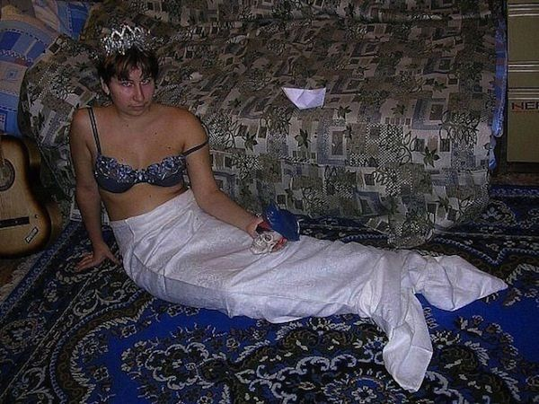 A Mermaid-Scary Russian Dating Site Pictures  Scary -6618