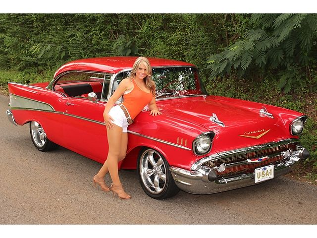 '57 Chevy Bel Air: Belair, Beatiful Chevys, Chevy Strong, 50S Chevy, 1957 Chevys, 57 Chevy Bel Air, 55 57 Chevys, Chevy Cars, Hotrods