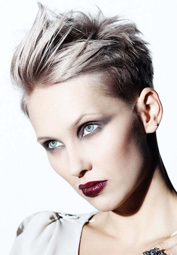 2012+short+hair+styles+for+women | Home » Short » Super Stylish Short Haircuts 2012 For Women 2013 ...