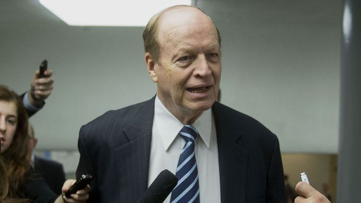 Shelby Bill Would Give Regional Fed Presidents More Power --U.S. Senator Richard Shelby
