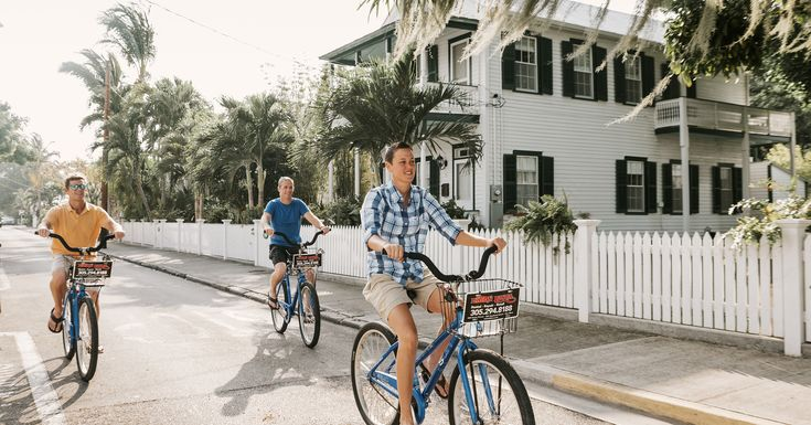 10 Things You Have To Do During Fantasy Fest in Key West