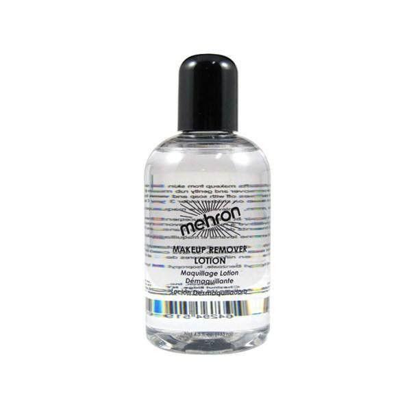 Mehron Makeup Remover Lotion