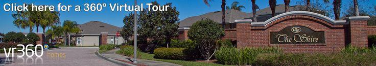 The Shire at West Haven Vacation Rentals and Villas in Davenport, Florida  #orlandovacationrentals #orlandovillas