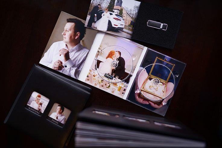 Czarne perełki - fotoprodukty z Linii Classic oraz Kreativ 100% - realizacja Fotografia Studio Broadway - najlepszefoto.pl