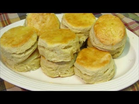 How To Bake The Best Homemade Biscuits ⋆ The DIY Farmer