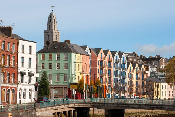 2 or 3nt Cork Getaway, Flights & Jameson Distillery Tour