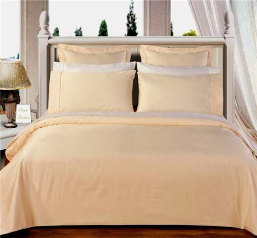 Ivory Olympic Queen Solid Bed In A Bag   $179.99 For $179.99 On
