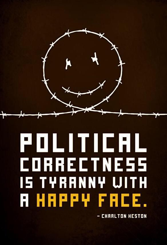 political correctness in the media essay Political correctness (pc) is the communal tyranny that erupted in the 1980s it was a spontaneous declaration that particular ideas, expressions and behaviour, which were then legal, should be forbidden by law, and people who transgressed should be punished.