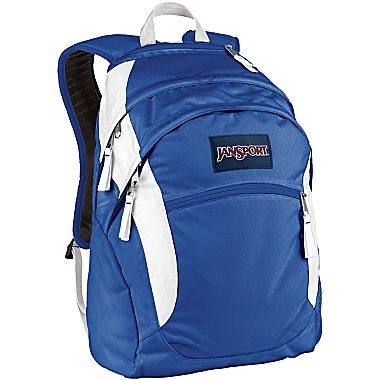 These back packs are SO awesome! And they're not cheap but you can grab them CHEAP at Office Depot/Office Max starting 7/16! This will be an in store deal and will have a limit of 3!