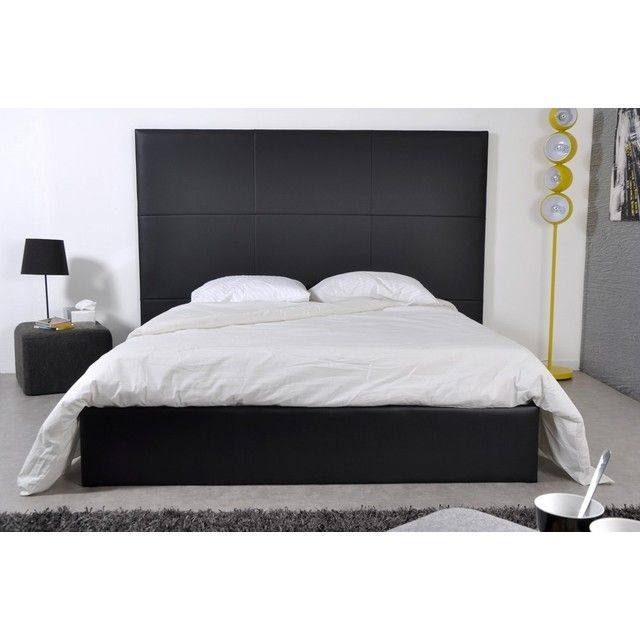 1000 idee su lit coffre 140x190 su pinterest lit. Black Bedroom Furniture Sets. Home Design Ideas