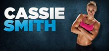 Bodybuilding.com - Fitness 360: Alicia Harris, Fast Track To Fitness