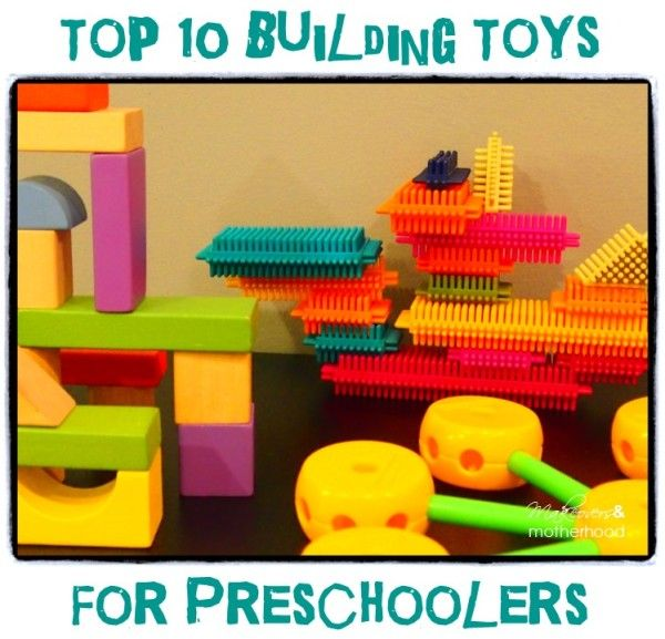 Best Toys For Daycares : Best images about childcare block area on pinterest