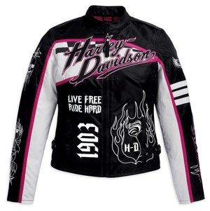 Image detail for -Harley Davidson Clothing: Harley Davidson Clothing for Women