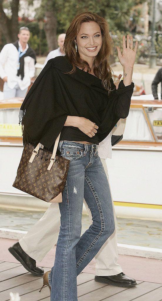 手机壳定制online shoes philippines website Angelina Jolie   s Style