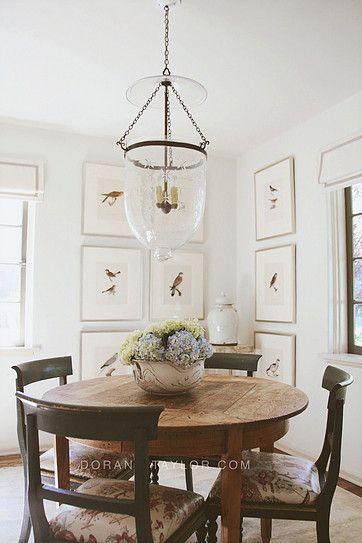 Doran Taylor Interior Design @dorantaylor