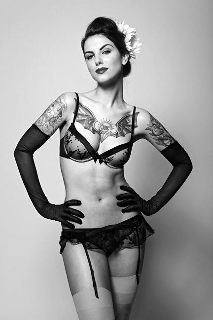 801 best images about on the heart on pinterest chest for Best tattoo magazine