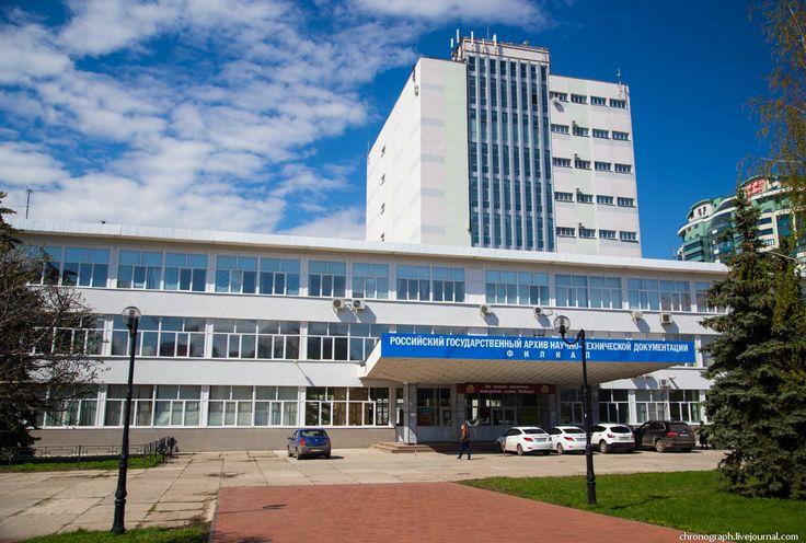 Государственный архив Самарской области был создан в 1941 году на основе трёх архивов – исторического, военного и Октябрьской революции, но первые попытки по…