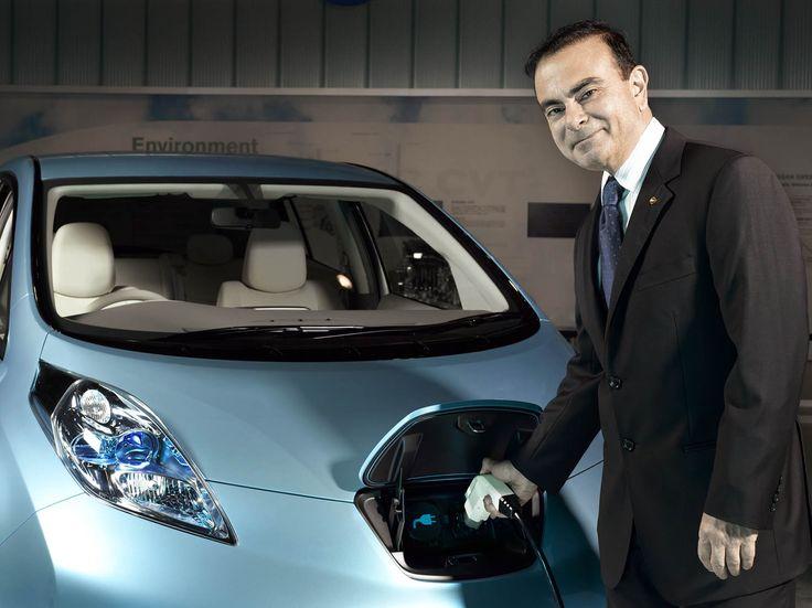 Mitsubishi entra en la Alianza Renault-Nissan. La compra de Mitsubishi por parte de Nissan ya es oficial y redefine la indsutria del automóvil en ...