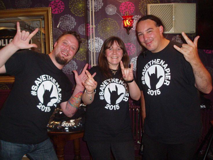 Rockers Prepare to Open Community Venue