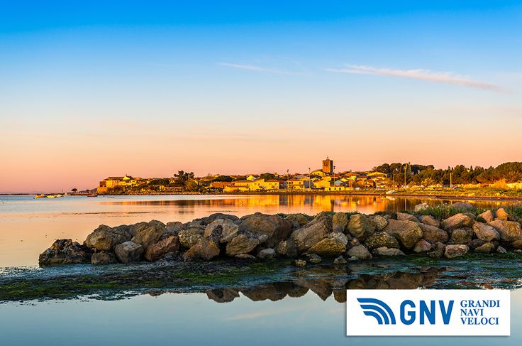 #Mèze en #Languedoc. Discover #GNV routes from/to #Sete here: http://www.gnv.it/en/ferries-destinations/s%C3%A8te-ferries-france.html