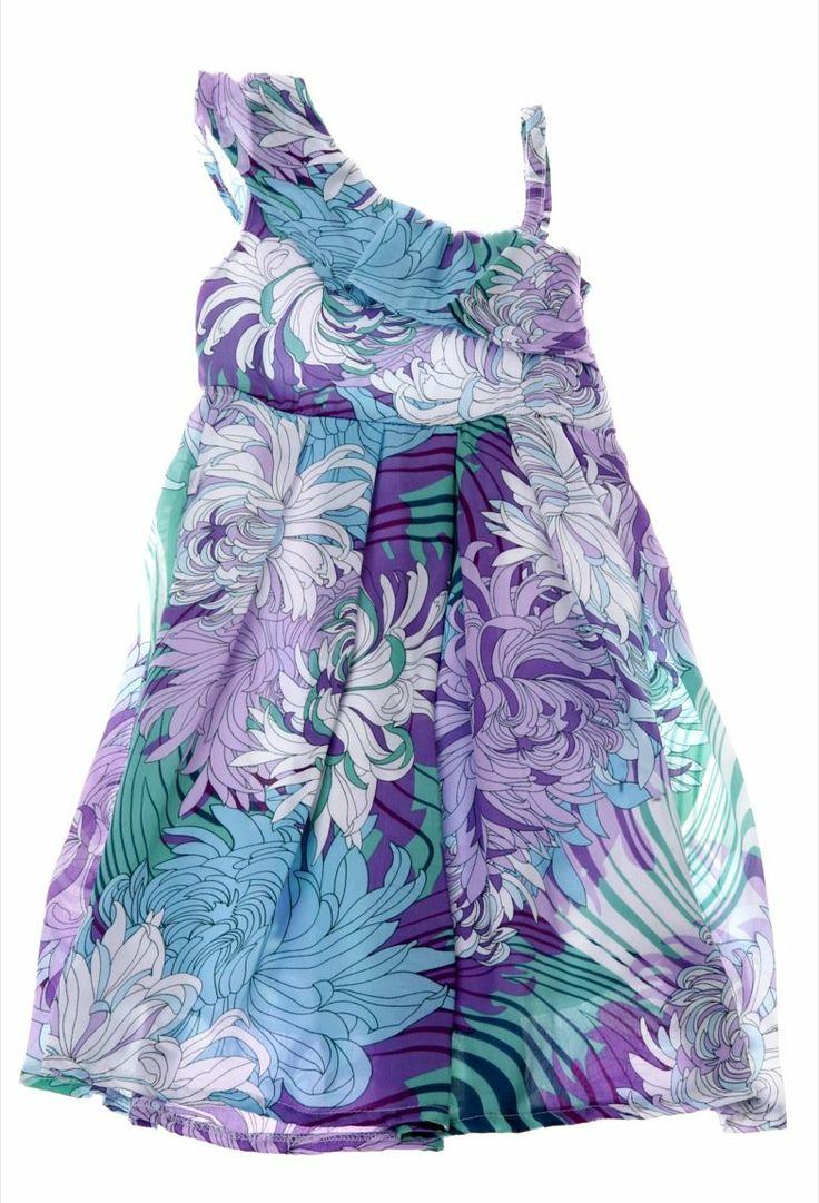 Εβίτα παιδικό φόρεμα «Glamour»  €22,40