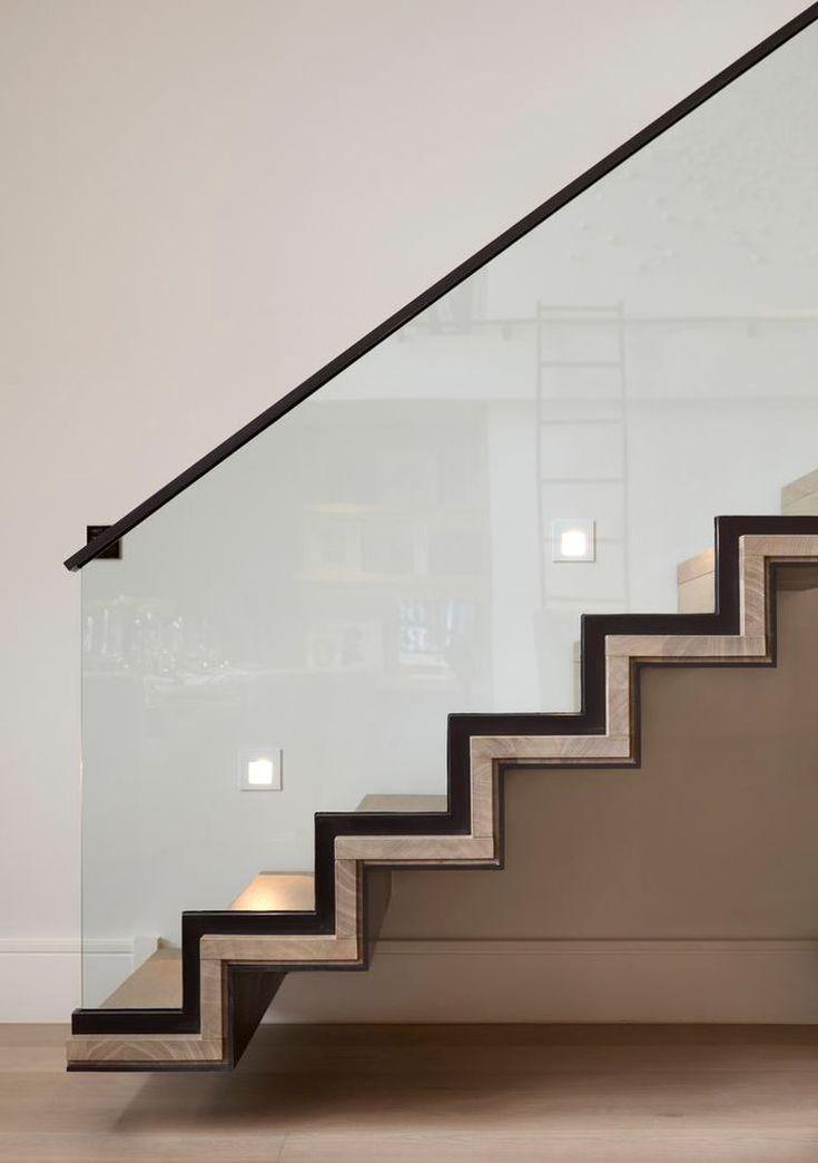 Les 25 Meilleures Idées De La Catégorie Éclairage D'Escalier Sur