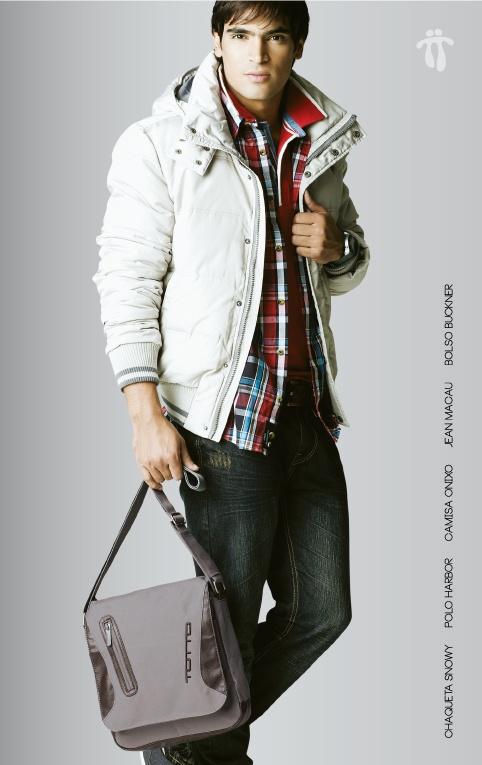 Nueva colección Totto 2012-2013 http://bit.ly/1voS2Tx