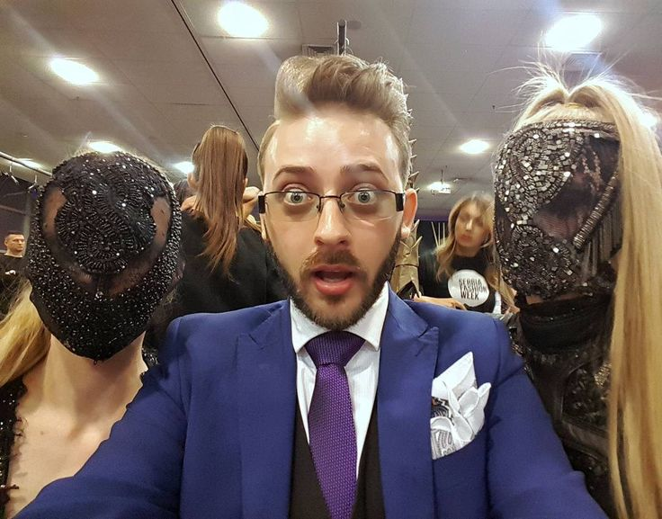 The beauty behind the mask can surprise us! Have a perfect day! ���� #celebrity #smile #fashion #swag #style #stylish #swagger #cute #me #menswear #menfashion #menstyle #men #photooftheday #hair #instagood #handsome #cool #guy #boy #boys #man #muscle #model #tshirt #styles #dope #moda #mode #television http://tipsrazzi.com/ipost/1512245790428364136/?code=BT8k4i_j_1o