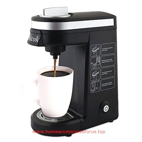 Best Coffee Maker Using K Cups : 17 Best ideas about K Cup Coffee Maker on Pinterest K cups best price, Coffee maker reviews ...