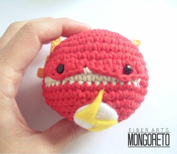 Amigurumi Ball Instructions : 153 mejores imagenes sobre Amigurumis en Pinterest ...