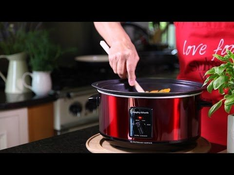 Five Slimming World slow cooker recipes - YouTube