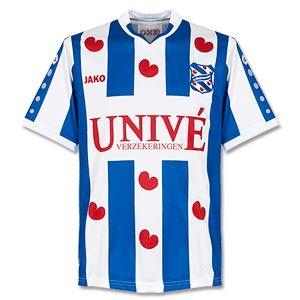 Jako SC Heerenveen Home Shirt 2014 2015 SC Heerenveen Home Shirt 2014 2015 http://www.comparestoreprices.co.uk/football-shirts/jako-sc-heerenveen-home-shirt-2014-2015.asp