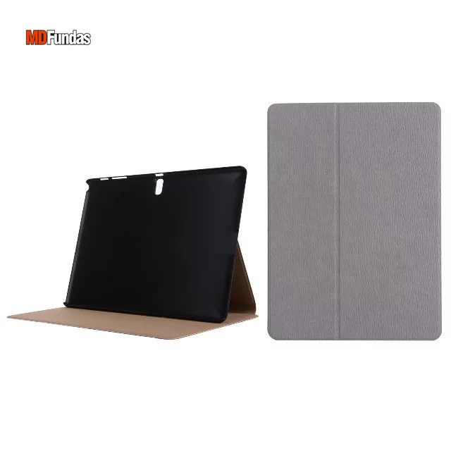 "MDFUNDAS Fashion Solid Color Tablet Case For Samsung Tab S T800 10.5"" Convenient Flip Stand Cover For Galaxy Tab S T800 #Affiliate"