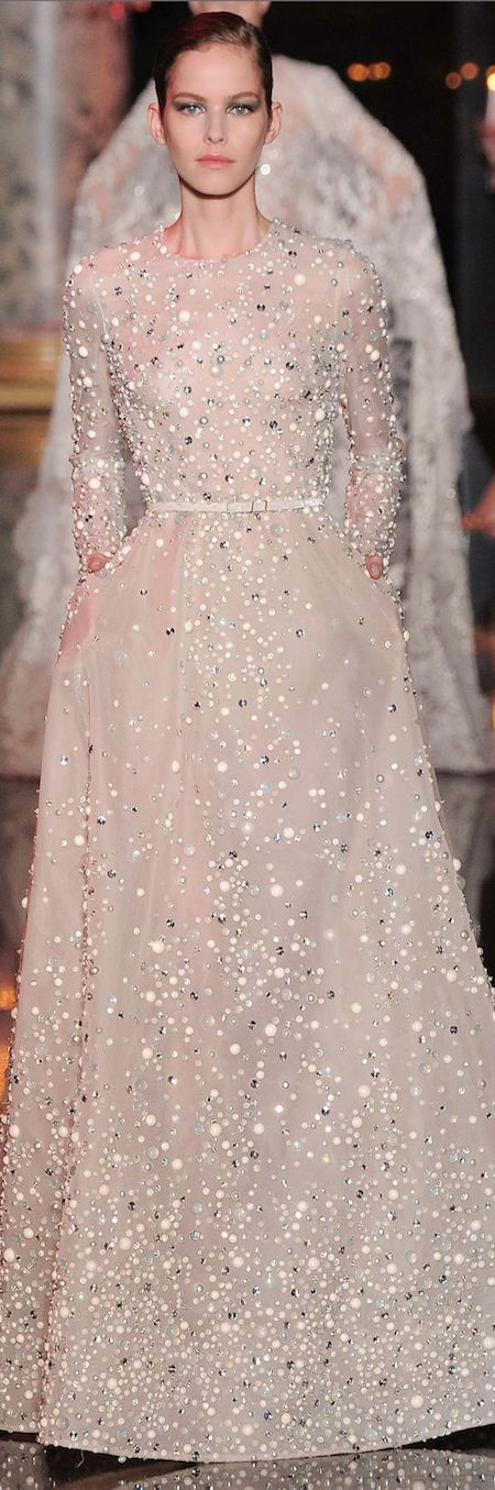 LOOKandLOVEwithLOLO~ elie saab ~Latest Luxurious Women's Fashion - Haute Couture - dresses, jackets. bags, jewellery, shoes etc ~ DK
