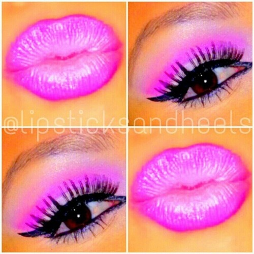 passion for pink beauty - photo #9