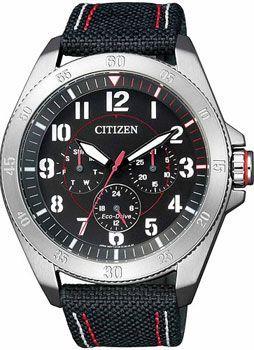 Часы Citizen AP4031-54L Часы Festina F6858/2