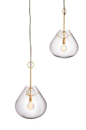 jader almeida, luminária mush para sollos Referências Marko Holsten-Kjer Arquitetura