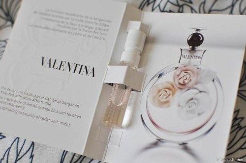 valentina eau de parfum valentino