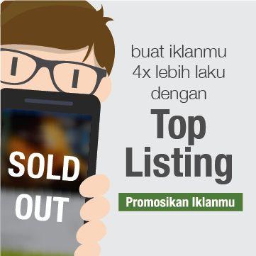 OLX Indonesia, pusat jual beli online terbesar di Indonesia. Semua barang ada disini, dari handphone, komputer, otomotif, fashion bahkan rumah dan lowongan kerja.