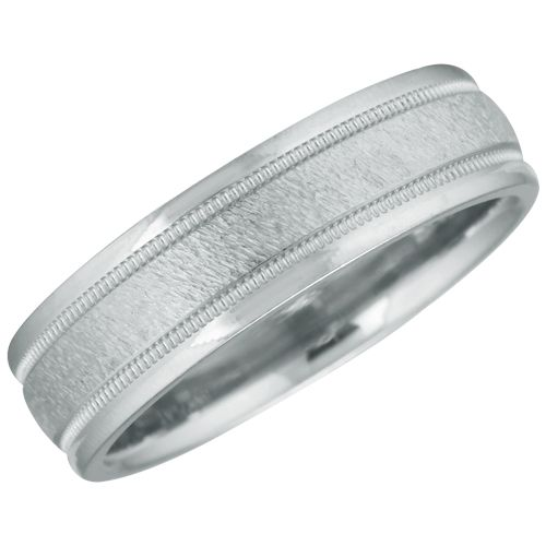 A Plain But Not Too Wedding Ring Available At Diamonds Direct Charlotte